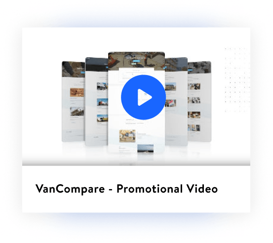 VanCompare - Promotional Video