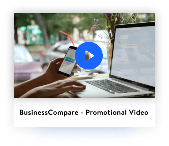 BusinessCompare - Promotional Video
